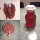 Staghorn Sumac Drink